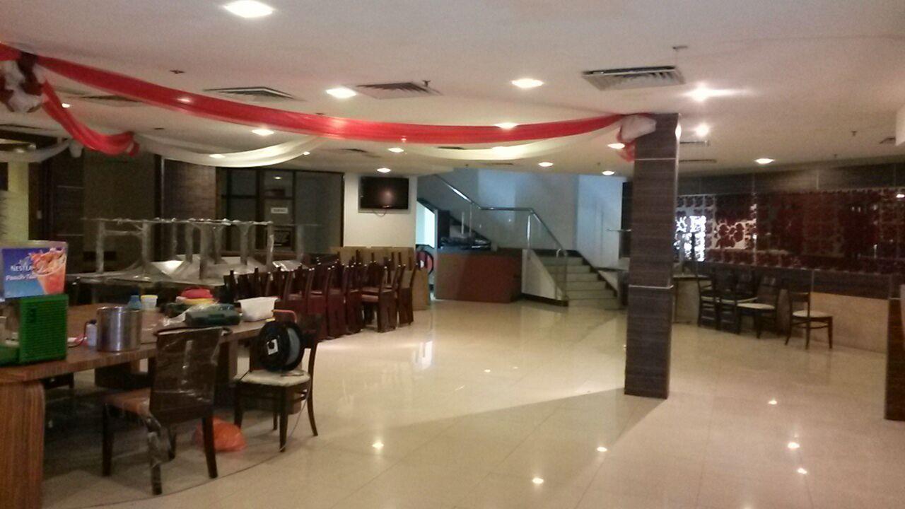 function hall 2