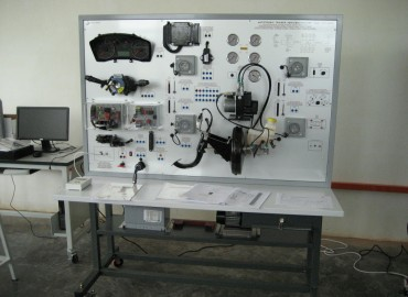 Electronic Stability Control ABS+ASR+EBD+ESP