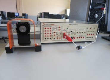 Stepping Motor Drive